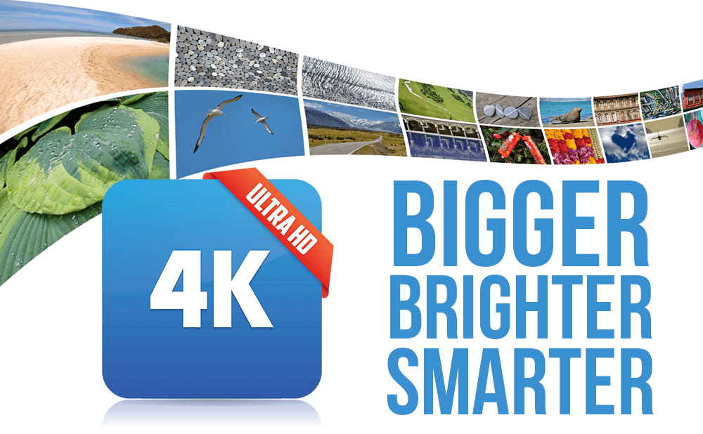 Rent to Own 4K Smart TVs