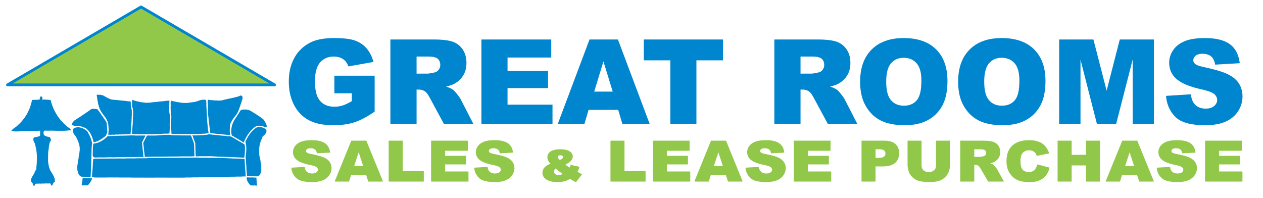 Great Rooms Logo